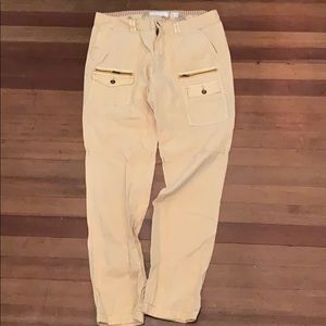 Pants from Anthropologie